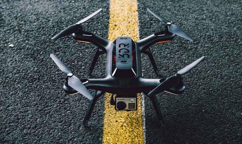 3D Robotics Solo Drone Reviews