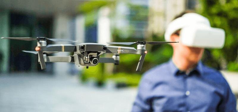 Are drone goggles worth it