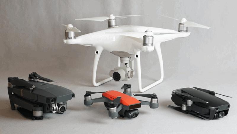 Are drones beneath 1000 perfect for novices