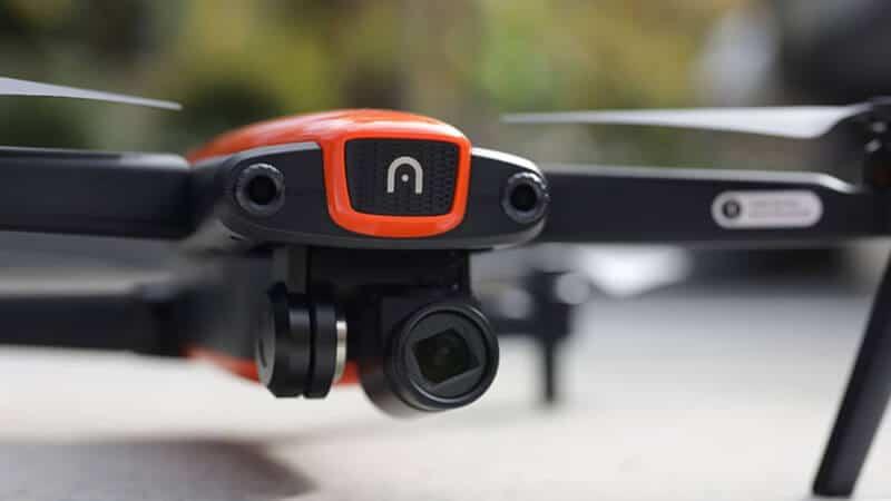 Autel Robotics Evo Drone Review