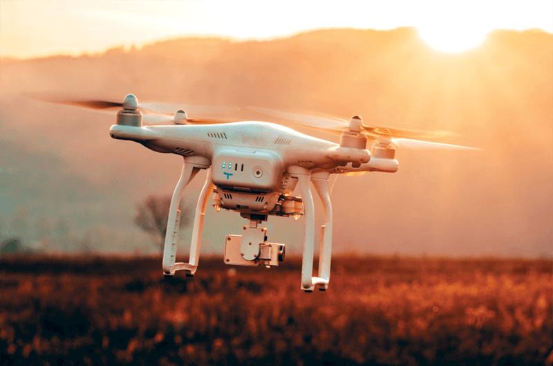 Best Commercial Drones 2020