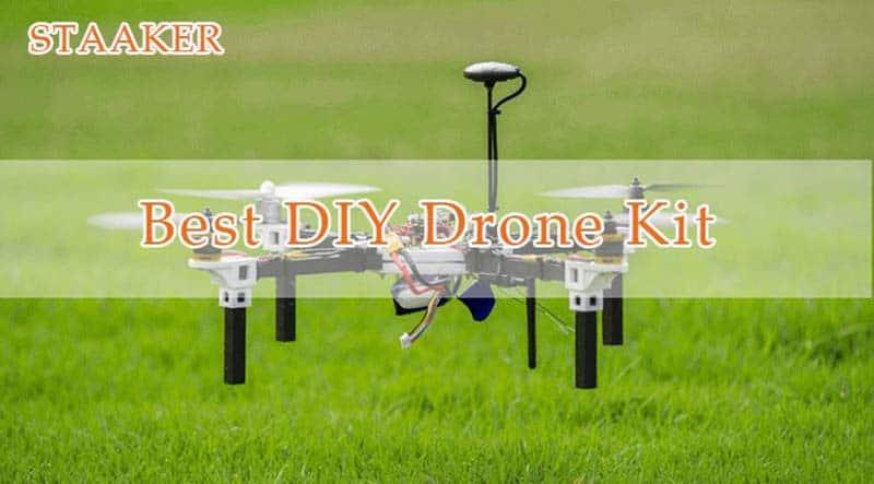 Best DIY Drone Kit 2021