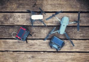 Best Foldable Drones 2020