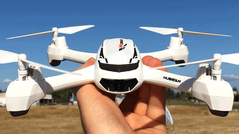 Best Hubsan Drone 2020