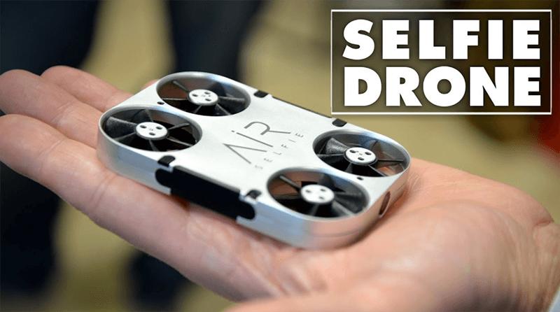 Best Selfie Drones 2020
