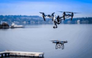 Best Surveillance Drones 2020