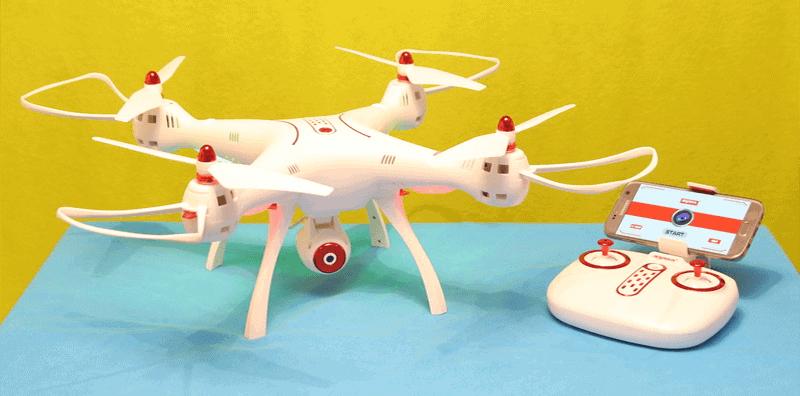 Best Syma FPV Drone 2020