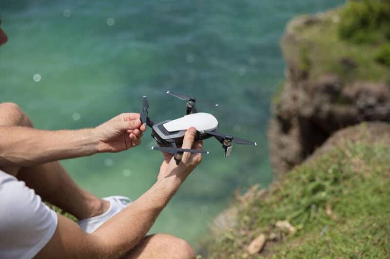 DJI Mavic Air Drone Inspection