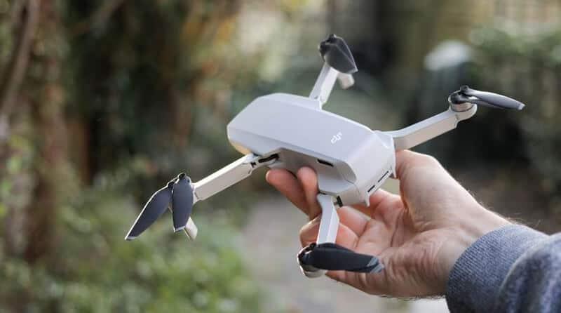 DJI Mavic Mini Drone Oveview