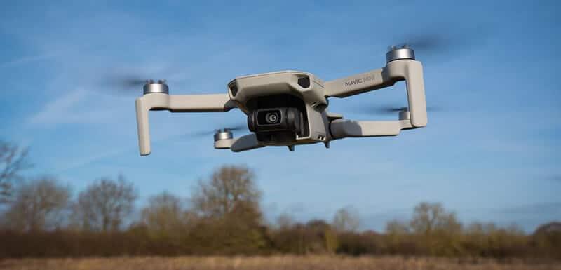 DJI Mavic Mini Drone Review