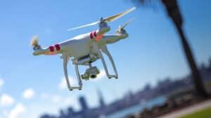DJI Phantom 2 Drone Review