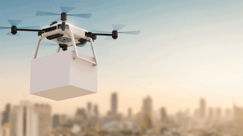 How Will Drones Affect The Future 2020
