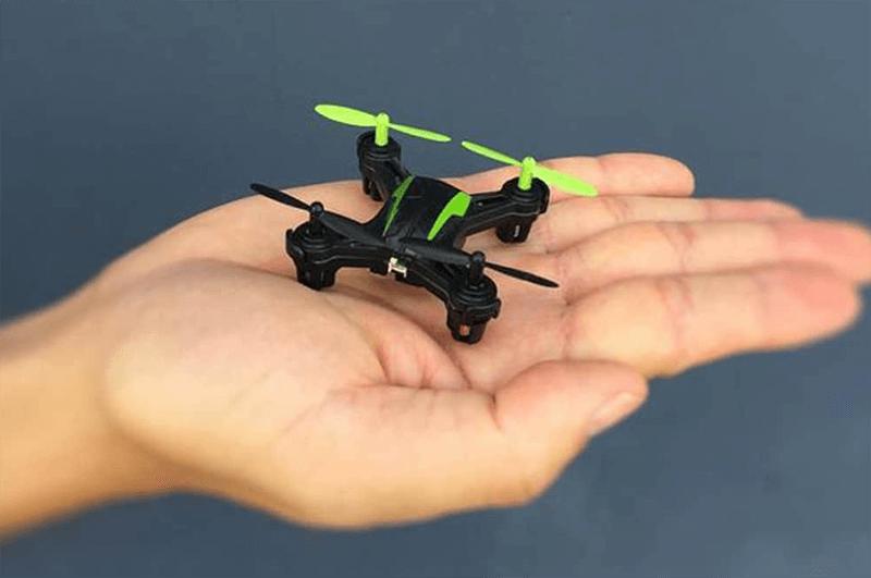 Inköpsguide för Nano Drones