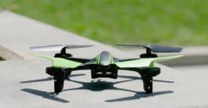 Sky Viper M500 Nano Drone Review