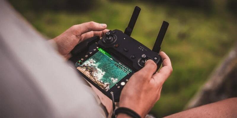 How do I choose a drone flight controller?
