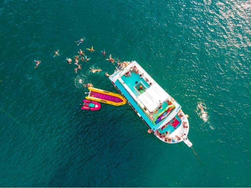 Best fishing drone under $500
