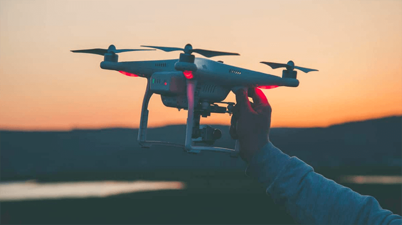 Things to Consider in Drone