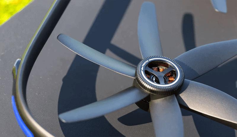 Top Rated Best Autonomous Drone Brand