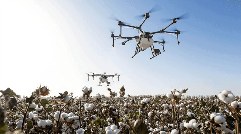 Top Rated Best Commercial Drones Brand