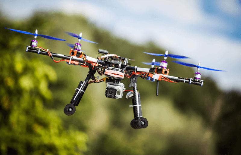 Top Rated Best Drones Under 300