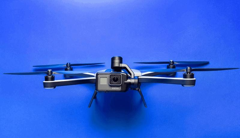 Top Rated Best GoPro Drones