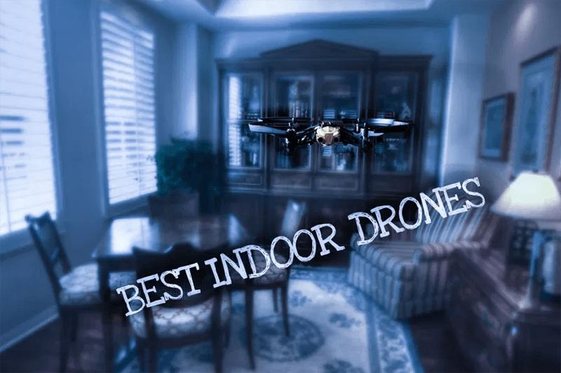 Top Rated Best Indoor Drone Brands