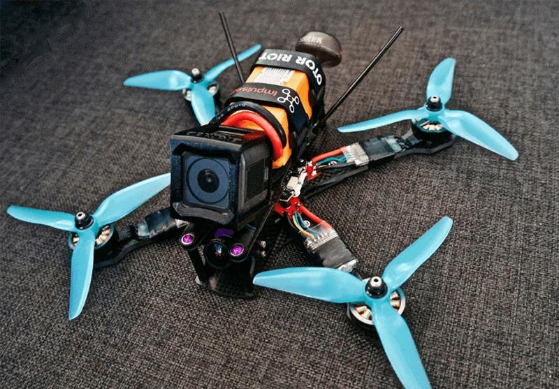 Top Rated Best Racing Drones Brand