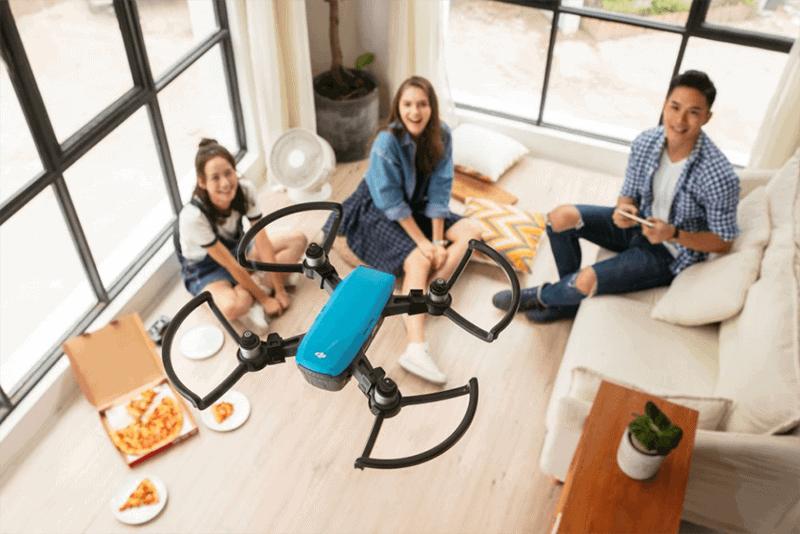 Top Rated Best Selfie Drones