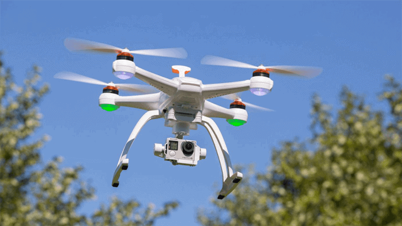 Top Rated Best Surveillance Drone Brands