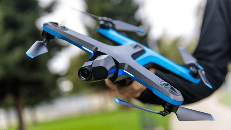 What is an autonomous drone