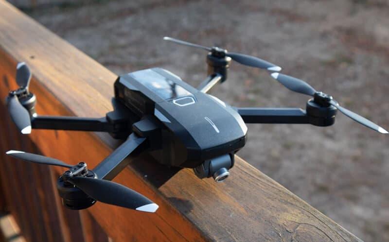 Yuneec Mantis Q Drone Overview