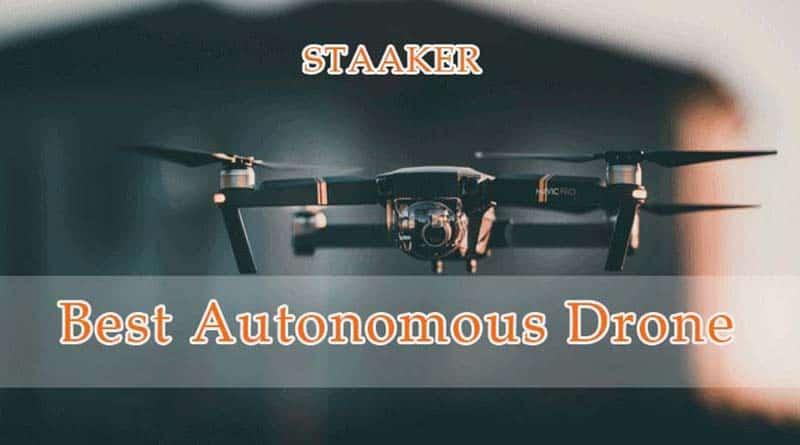 Best Autonomous Drone