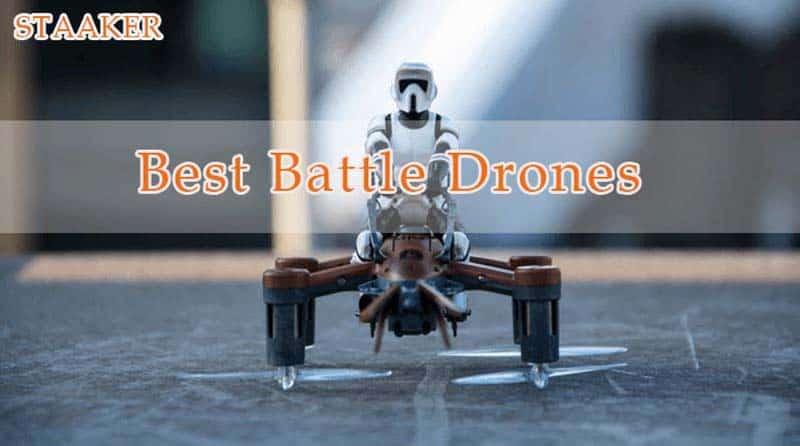 Best Battle Drones 2021