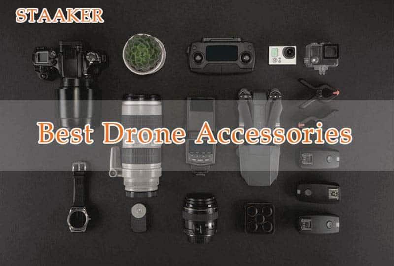Best Drone Accessories 2021