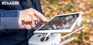 Best Drone Apps 2021