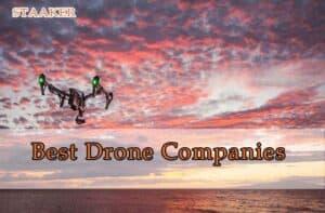 Best Drone Companies 2021