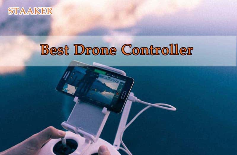 Best Drone Controller 2021