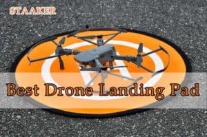 Best Drone Landing Pad 2021