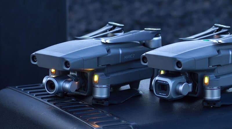 best drone mavic