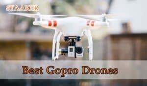 Best GoPro Drones 2021
