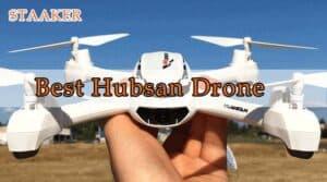 Best Hubsan Drone 2021