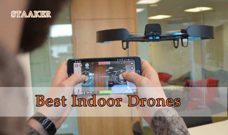 Best Indoor Drones 2021