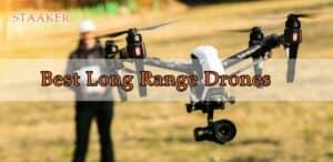 Best Long Range Drones 2021