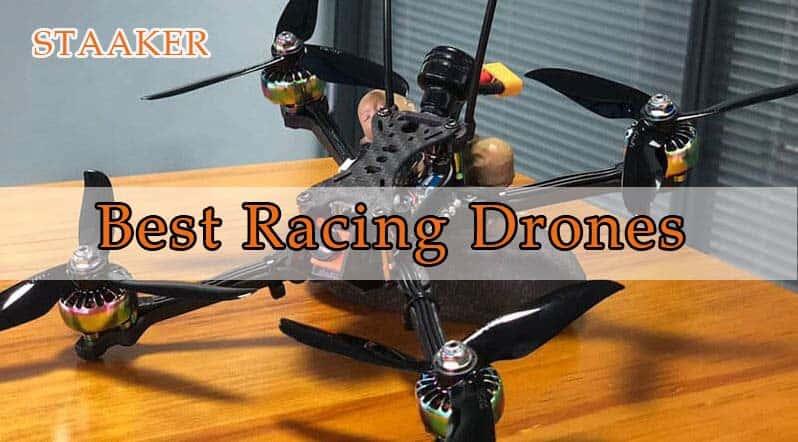 Best Racing Drones 2021