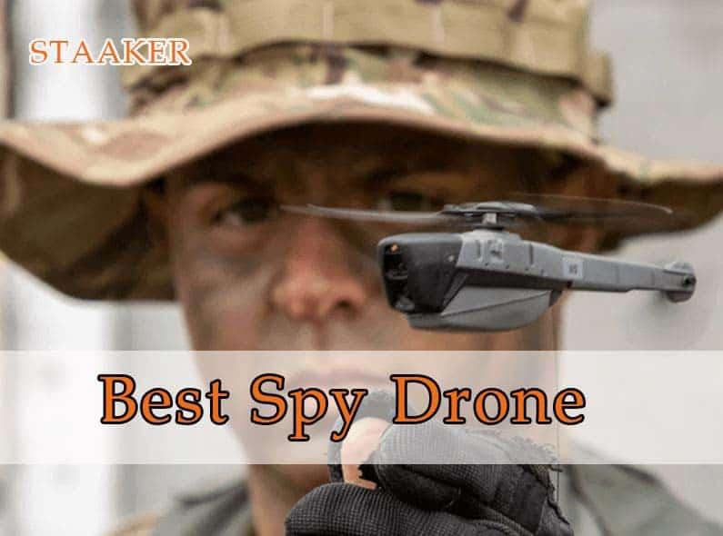 Best Spy Drone 2021