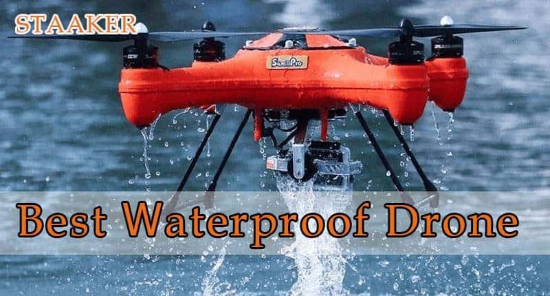Best Waterproof Drone 2021