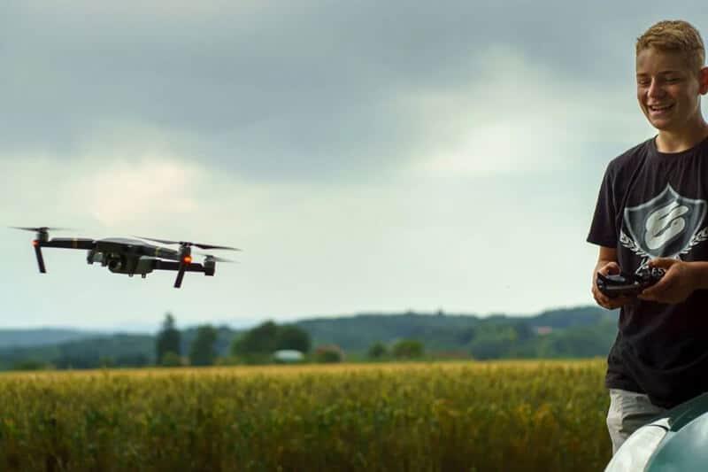 world best drone