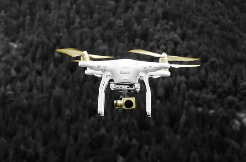 How Do Drones Work