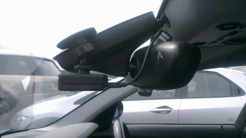 A Complicated Still Cheap Action Camera