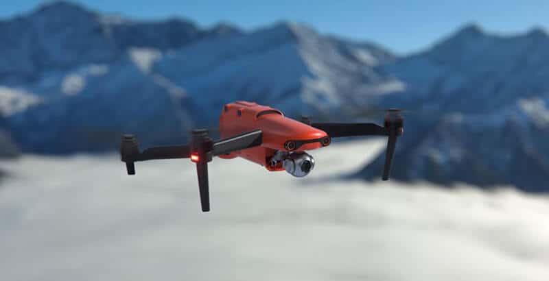 Autel Robotics Evo Review